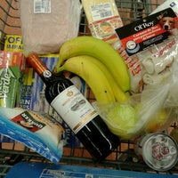 Photo taken at Walmart by Pedro Luis R. on 5/1/2013