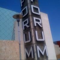 Photo taken at Forum Trabzon by Huseyn K. on 6/11/2013