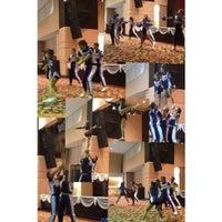 Photo taken at Royal Benja Hotel by Lek L. on 2/10/2013