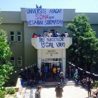 5/17/2014 tarihinde Mehmet Onur A.ziyaretçi tarafından Maden Fakültesi'de çekilen fotoğraf