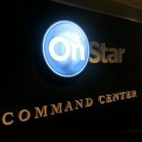 Photo taken at OnStar by Sekou W. on 1/13/2014