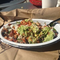 Photo taken at Chipotle Mexican Grill by Jaime H. on 4/5/2013