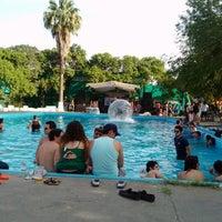 Photo taken at Deportivo Ferrocarrilero by Jose D. on 6/22/2013