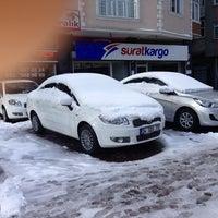 Photo taken at Kırac Otomotiv by Emirhan K. on 1/30/2014