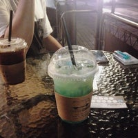 Photo taken at CAFFE INBUS by Yunha K. on 8/30/2014