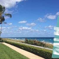 Photo taken at Palm Beach Island by Noah S. on 12/31/2016