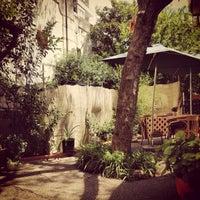 Photo taken at Restaurante PSI by Marta A. on 5/6/2014