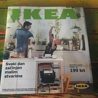 Photo taken at IKEA by Petra W. on 8/22/2015