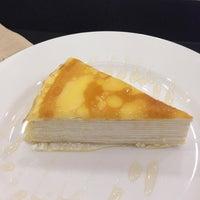 Photo taken at BILLY ANGEL CAKE CO. by Jonghoon K. on 11/17/2013
