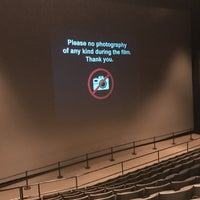 Photo taken at Phipps IMAX, Denver Museum of Nature & Science by Joe on 10/27/2016