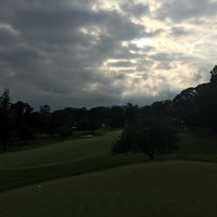 Photo taken at Tavistock Country Club by Connie D. on 6/3/2016