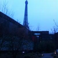 Photo prise au Musée du Quai Branly – Jacques Chirac par Charles C. le4/5/2013
