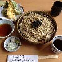 Photo taken at 満留井 by Takashi T. on 8/3/2013