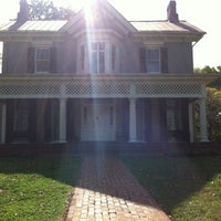 Photo taken at Frederick Douglass National Historic Site (NHS) by Meshi D. on 10/17/2012