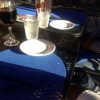 Photo taken at Athenian Corner by Meshi D. on 6/22/2014