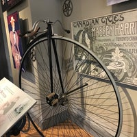 Wright Brothers Bicycle Shop Museum