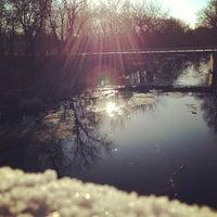 Photo taken at Lock# 8 by Dennis P. on 12/11/2012