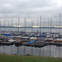 Photo taken at Leschi Park by About T. on 6/8/2014