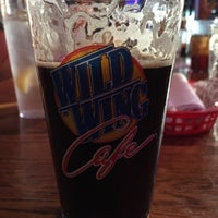 Photo taken at Wild Wing Cafe by Gary G. on 4/30/2015