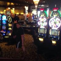 Photo taken at Hyatt Casino by Robert E. on 6/13/2014