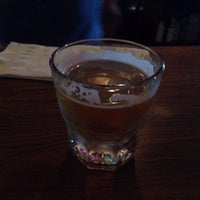 Photo taken at Jackie O's Public House & BrewPub by Robert E. on 6/21/2014