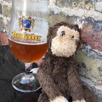 Photo taken at Bruges Beer Museum by HostileB on 10/8/2018