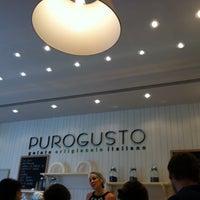 12/8/2013にMariah P.がPuro Gustoで撮った写真