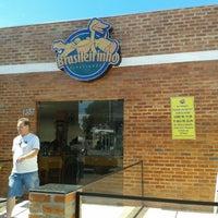 Photo taken at Brasileirinho Espetinhos by Ricardo Alexandre O. on 3/29/2014
