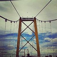 Photo taken at Kota kapuas by Fithrotul M. on 11/17/2012