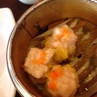 Photo taken at Yuan Garden Dim Sum House by Argonian D. on 1/12/2013