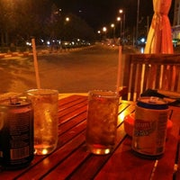 Photo taken at Corner Bar (VinaAspire) by Mai anh on 5/24/2013