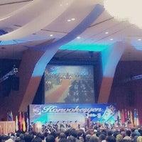 Photo taken at Putrajaya International Convention Centre (PICC) by Imah H. on 5/28/2013