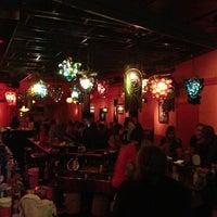 Foto tirada no(a) Casanova Cocktail Lounge por Warmghost em 3/3/2013