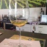 Photo taken at Keeling-schaffer Winery by Lucyan on 5/23/2015