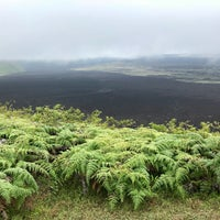 Photo taken at Volcán Sierra Negra by Lucyan on 5/1/2018