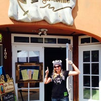 Photo taken at Margaritaville - Capitola by Lucyan on 9/14/2014