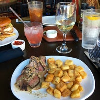 Photo taken at Outback Steakhouse by Lucyan on 7/14/2016