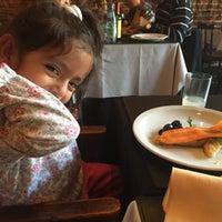 Photo taken at Vittorio Restaurant by Carolina C. on 5/24/2015