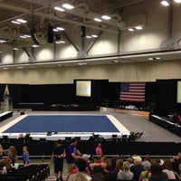 Photo taken at Kentucky International Convention Center by Jason S. on 7/27/2013