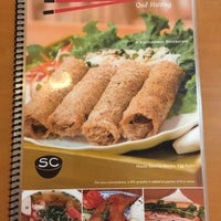 Photo taken at Saigon Cuisine by Annie on 3/26/2016