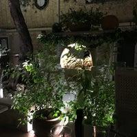 Photo taken at Alana Restaurant by Nik B. on 7/14/2017