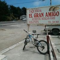 Photo taken at Taqueria El Gran Amigo by David H. on 6/7/2013