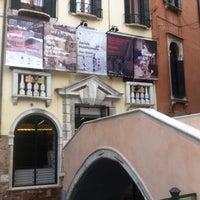 Photo taken at Fondazione Querini Stampalia by Emma B. on 5/28/2013