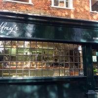 Photo taken at Godfrey's by nav tej on 8/5/2014