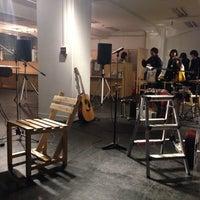 Photo taken at 越山計画 by Yoko I. on 12/23/2013