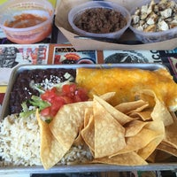 Photo taken at Picante! Fresh Mexican Grill by Tasha A. on 9/6/2015
