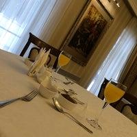 Photo taken at Ресторан Парк Отель by Igor S. on 2/11/2015