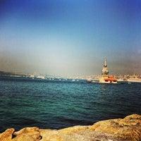 Photo prise au Simit Sarayı par Büşranur U. le5/4/2013