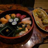 Photo taken at Little Tokyo by Trevor H. on 11/29/2012