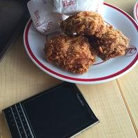Photo taken at KFC by Dina S. on 6/7/2016